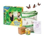 Insect Lore Live Butterfly Garden #Ciao