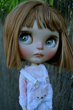 Riley! | Riley is m y first translucent custom, she is going… | Flickr