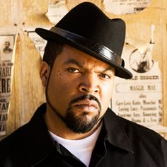 Ice Cube is sexy,thuggy,and cuddly all in one.My husband #2 after Mr Levert.