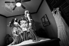 Bridesmaids gone wild     #BelizeWeddingPhotgrapher   #BelizeWeddingPhotography
