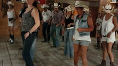 ROCKLAND line dance - Wild Country