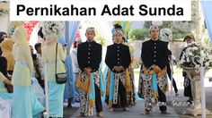upacara penikahan adat sunda