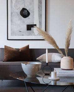 Home Interior Scandinavian Autumn mood Living Room Furniture, Living Room Decor, Home Furniture, Contemporary Interior Design, Home Interior Design, Interior Colors, Natural Home Decor, Home And Living, Modern Living