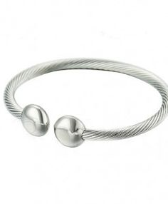 3 Bracelets, Silver, Jewelry, Fashion, Moda, Jewels, Fashion Styles, Schmuck, Jewerly