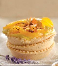Consiente a tu familia con estas exquisitas tartas.