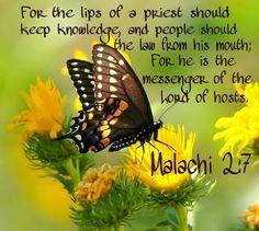 Malachi 3:2