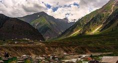 Barwai Pakistan