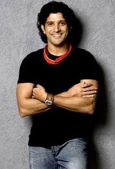 Farhan Akhtar Height Weight Biceps Size and Body Measurements CelebWikis Celebrity Look, Celebrity Pictures, Voices Movie, Height And Weight, Movie Photo, Indian Celebrities, Bollywood Stars, Body Measurements