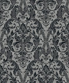 Medici Caviar wallpaper by Arthouse