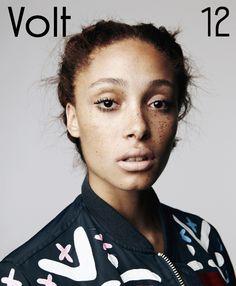 Volt Magazine no.12 Cover - Ross Shields Photography