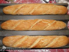 French Pastries, Bread Rolls, How To Make Bread, Tortillas, Hot Dog Buns, Summer Recipes, Bread Recipes, Breakfast, Food