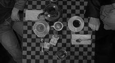 cuppa coffee & cigarettes   by Jim Jarmusch