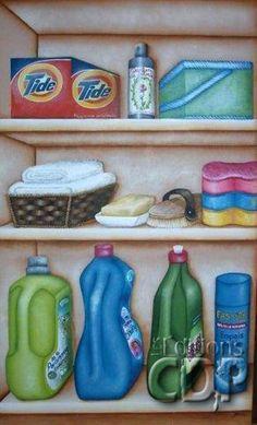 L'armoire de Noëlla par Sara Fillion