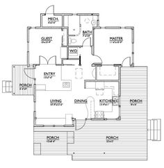 images about Granny Flat on Pinterest   Granny Flat  House    The Best Small Home Plan of
