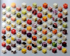 Foodstuff | Visual Art Research