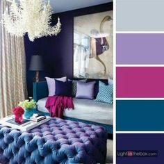 colorfull home