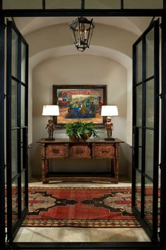 Entryway Decorations : IDEAS  INSPIRATIONS: Entryway Design Ideas