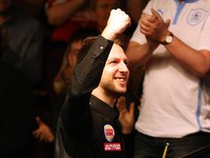 Trump snatches victory over Wenbo