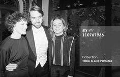 Glenn Close, Jeremy Irons, and Sinead Cusack