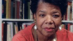 """Maya Angelou, a renowned poet, novelist and actress best known for her book """"I Know Why the Caged Bird Sings,"""" has died at the age of 86, ac..."""