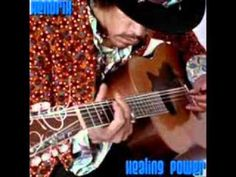 Jimi Hendrix - Healing Power [FULL ALBUM]  chill with this one ! :)