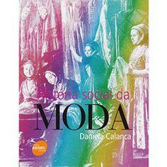 Livro - História Social da Moda