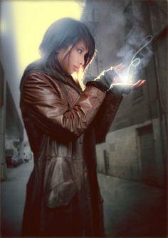 Fairy - Power of the light