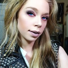 the truth about vlogging with bunny meyer aka grav3yardgirl | read | i-D