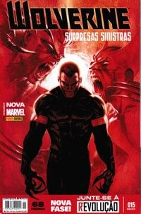WOLVERINE (ALL NEW-MARVEL NOW) #15