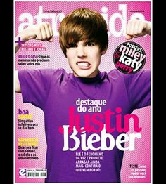 Justin Bieber's Magazine Covers From 2010 - For more info visit: http://belieberfamily.com/2012/09/21/justin-biebers-magazine-covers-from-2010-2/