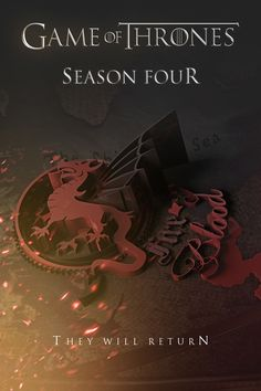 game of thrones 5 season poster: 18 тыс изображений найдено в Яндекс.Картинках