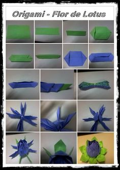 DIY: Origami
