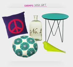 Conheça o Wish Gift! Veja: http://casadevalentina.com.br/blog/detalhes/sorteio-mac-moveis-2889 #details #interior #design #decoracao #detalhes #decor #home #casa #design #idea #ideia #charm #charme #casadevalentina #produtos #products