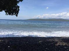 Beach in Jl. Situbondo-Banyuwangi,Jatim, Indonesia