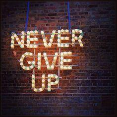 #nevergiveup #neverstophoping #neverstop #lightbulbs #nightlight #life #love #destiny #journey #hope #believe #brave #bedetermined #bebrave #ihope #loveisblindness #oneday #bricks #brickwall #givingup #istillhavingfoundwhatiamlookingfor