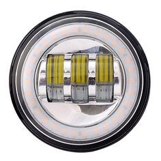 harley fog lights with halos Harley Electra Glide, Luminous Flux, Jeep, Lights, Jeeps, Light Fixtures, Lighting, Rope Lighting, Lanterns