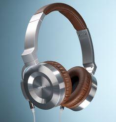 Onkyo ES-CTI300 On-Ear Headphones Review | Mac|Life