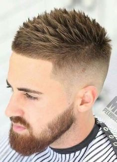 36 Cool & Stylish Haircuts for Men 2019 Cool & Stylish Haircuts for Men 2019 10 Mens Medium Length Hairstyles, Hairstyles Haircuts, Office Hairstyles, Anime Hairstyles, Hairstyles Videos, Hairstyle Short, School Hairstyles, Hair Updo, Men Haircut Short