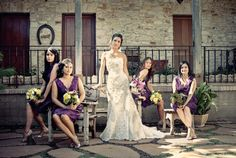 wedding party inspiration - Google Search