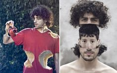 Martin De Pasquale is an artist and photographer based in Buenos Aires, Argentina. He is best known online for his amazing photo manipulations art work as you can see below . Using Photoshop he creates amazing images that distort the lines between reality Surrealism Photography, Artistic Photography, Conceptual Photography, Photography Photos, Creative Photography, Photoshop Tutorial, Photoshop Actions, Adobe Photoshop, Photomontage