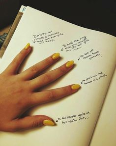 5 fingers for a reason - Trend Girl Quotes 2020 Mood Quotes, Poetry Quotes, Drawing Quotes, Journal Quotes, Bullet Journal Inspiration, Cute Quotes, Inspirational Quotes, Craft, Words