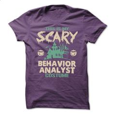 Behavior Analyst - #tshirt couple #sweater vest. CHECK PRICE => https://www.sunfrog.com/No-Category/Behavior-Analyst-65960707-Guys.html?68278