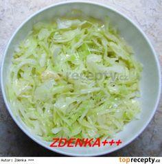 Hospodský zelný salát
