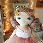 """172 Likes, 12 Comments - Lori Marie (@_lorimarie_) on Instagram: """"Only 2 dolls left in my shop. Including this little lady (which is actually my favorite of the…"""""""