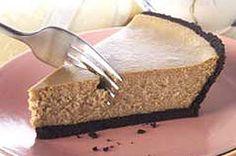 Easy Cappuccino Cheesecake Recipe
