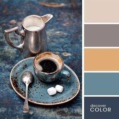 Сочетание цветов - Дизайн интерьеров | Идеи вашего дома | Lodgers