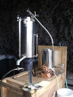 About Essential Oil Distillers