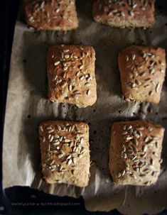 My Diet fad: sunflower rye wheat buns Fad Diets, Banana Bread, French Toast, Food And Drink, Cooking Recipes, Treats, Baking, Breakfast, Rye