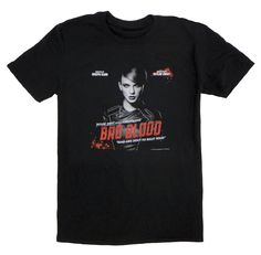 Check out the deal on Bad Blood Video Tee at Taylor Swift Official Online Store