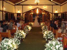 Rita Martins Cerimonial: Casamento de Cyntia e Jorge - 25/01/2014